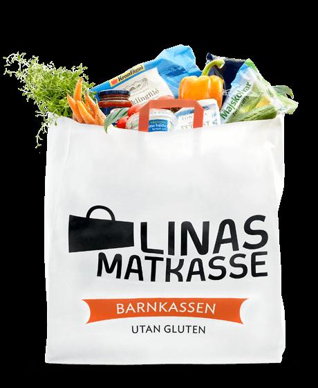 Linas Barnkasse (glutenfria)