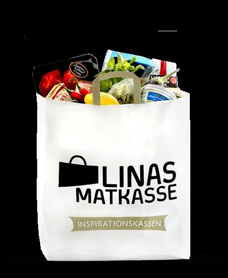 Linas Inspirationskasse