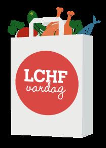Familyfood LCHF