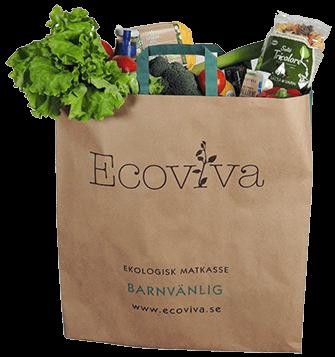 Ecoviva Barnkasse (ekologisk)