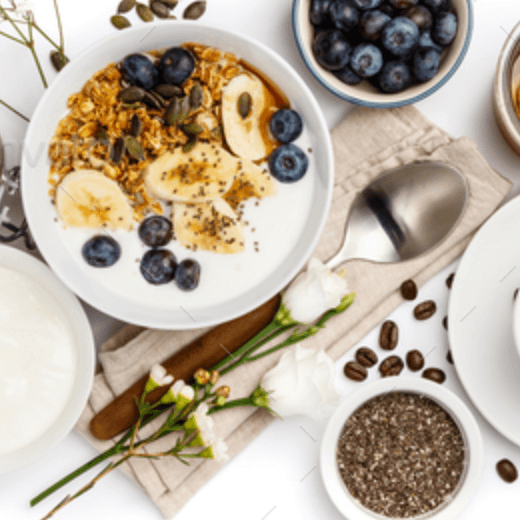 Mat & Ro® Frukostkasse