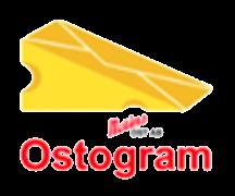Besök Ostogram